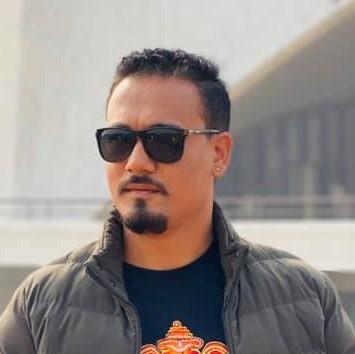 Mr. Roshan Thapa