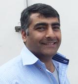 Mr. Ananda Koirala