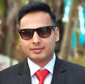 Mr. Durga Prasad Poudel