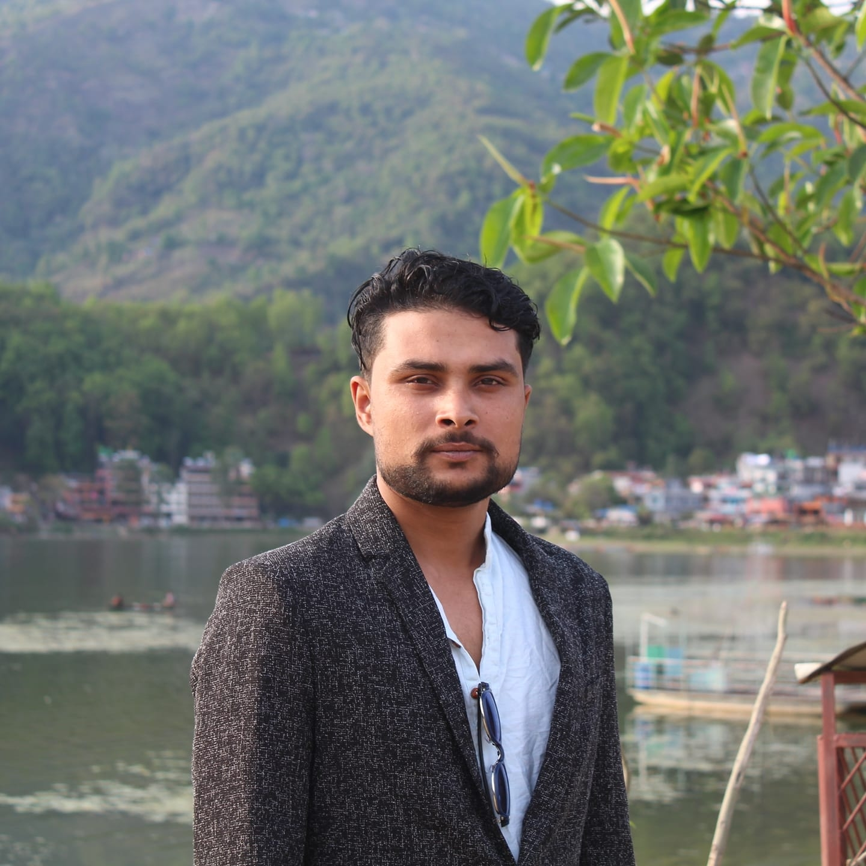 Mr. Sadip Acharya