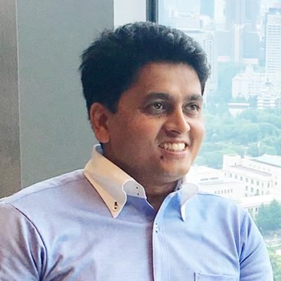 Mr. Kamal Adhikari