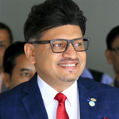 Mr. Bhaban Bhatta