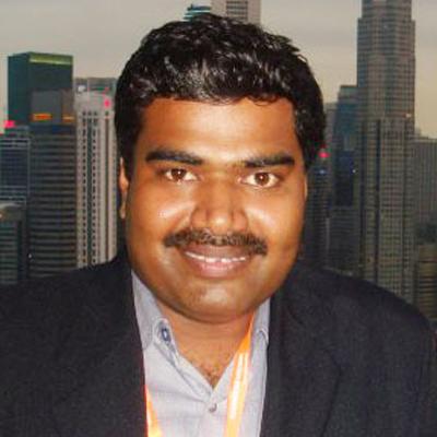 Mr. Siddharth Srivastava