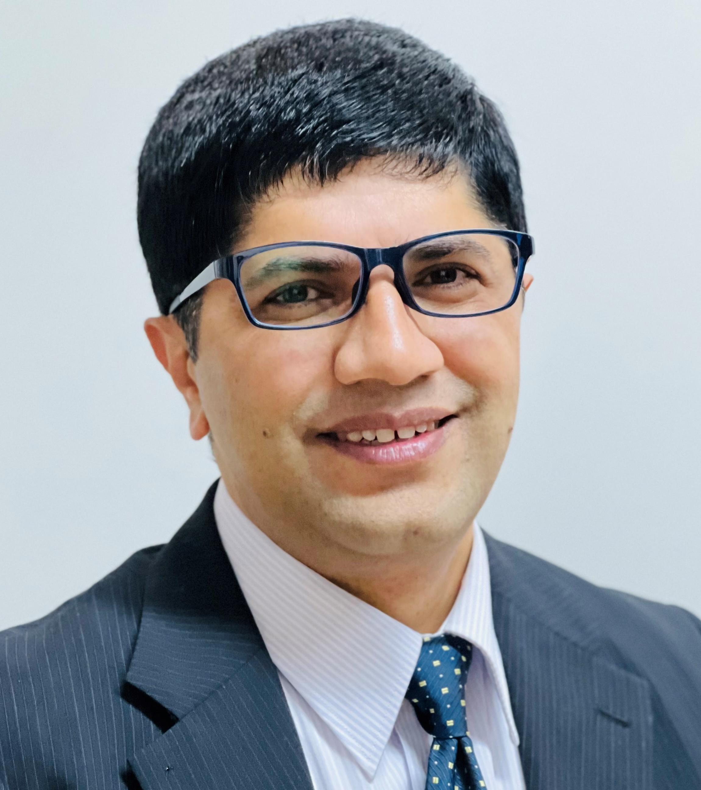 Mr. Dambar Raj Paudel