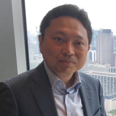 Mr. Takashi Kokubo