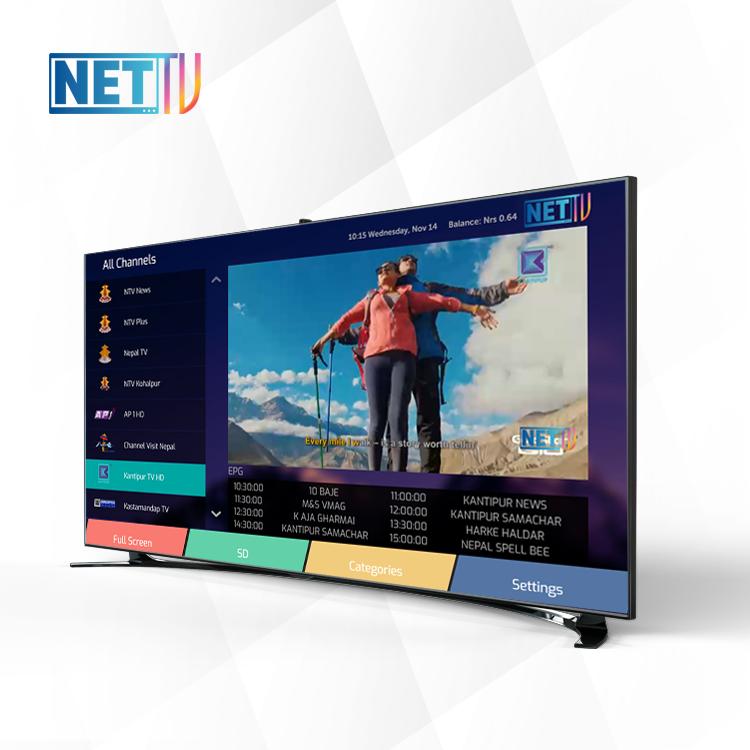Net TV App